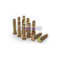 D=12,30mm.( 12х1.5 ).L=75mm.